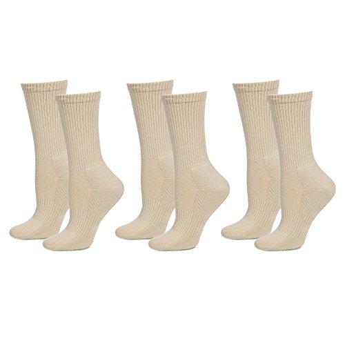 Safersox Mückenschutz-Socken