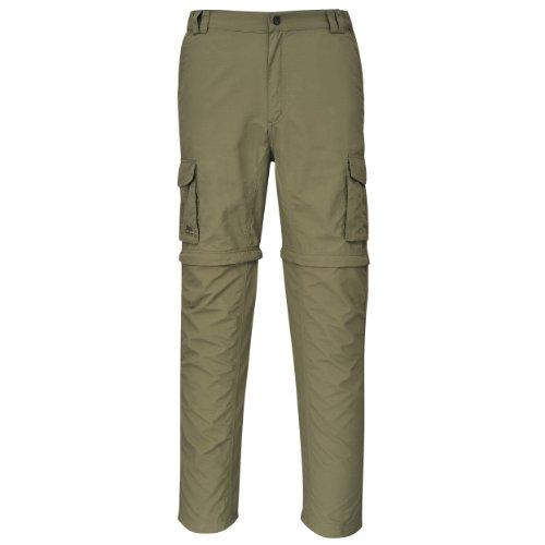 Cox Swain Trekking Hose Wanderhose Range Men Quick Dry -...