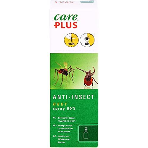 Care Plus Mückenspray