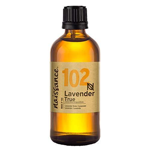 Naissance Lavendelöl (Nr. 102) 100ml - Naturrein...