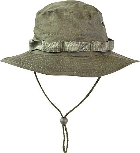 normani US GI Boonie Hat US Buschhut Safari Hut S-XL Farbe...