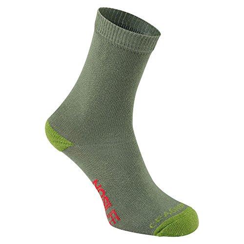 Craghoppers Unisex Kinder Nlife Kds Trv Sgl Socken, Dk...