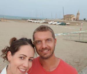 Gerald & Katharina