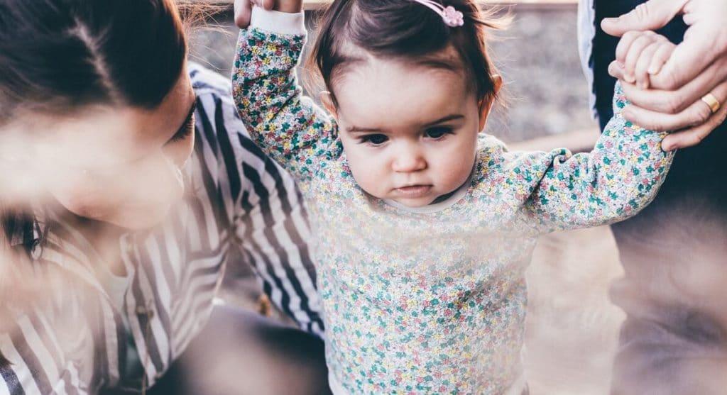 Mückenschutz Kleidung Babys
