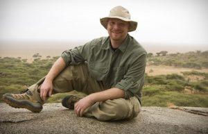 Safari Bekleidung