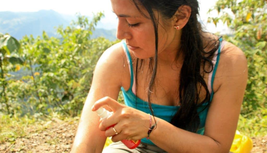 Malaria Prophylaxe