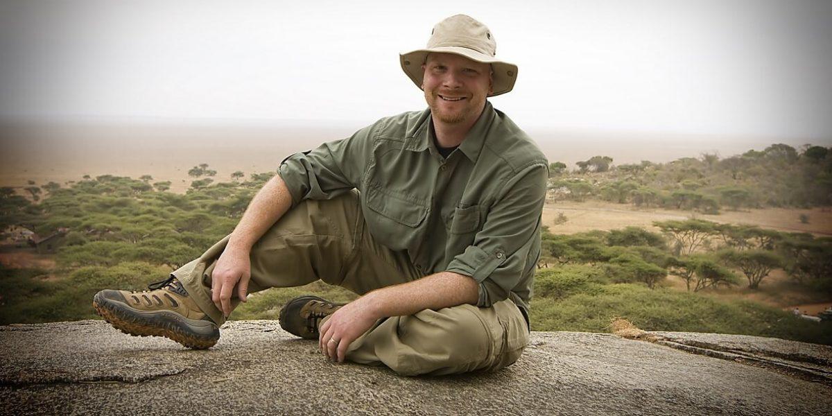 Safari Kleidung