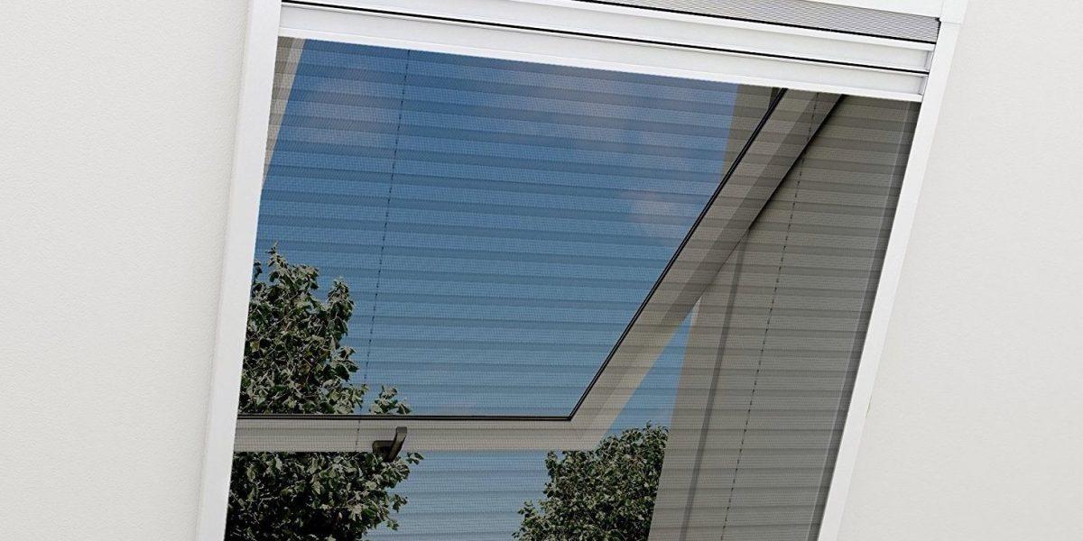 Windhager Insektenschutz Dachfenster